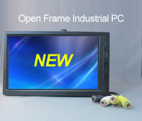 Open Frame PC Units