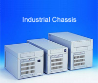 Industrial PC Rackmount Chassis